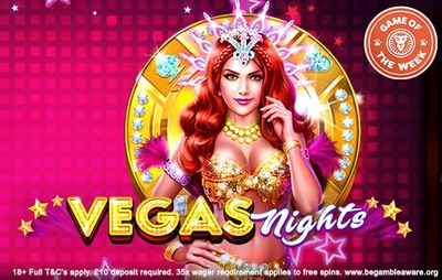 A lot of glamour and fun at LeoVegas Casino