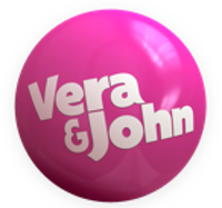 VeraJohn casino with bonus and games